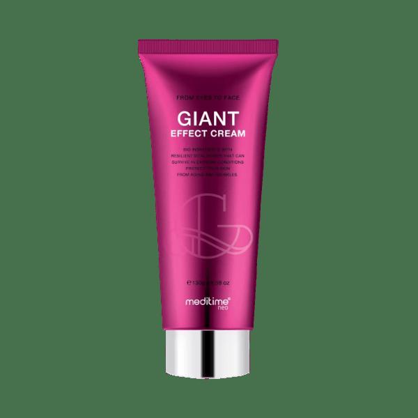 Meditime Giant Effect Cream - protivráskový krém na oční okolí